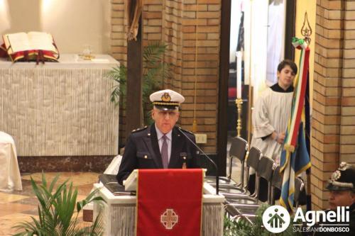 Celebrazione di San Sebastiano
