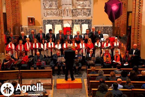Sacra Rappresentazione - Coro Jerusalem