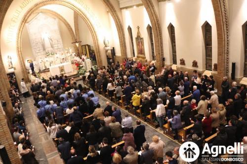 Celebrazione del Sabato Santo